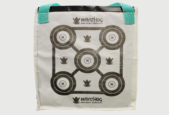 Foam Archery Targets - kristoFOAM Industries Inc.