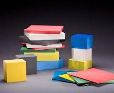 Kristofoam Industries Inc Custom Moulded Foam Packaging