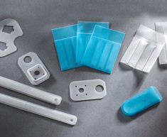 kristoFOAM Industries Inc  - Custom Moulded Foam Packaging Products